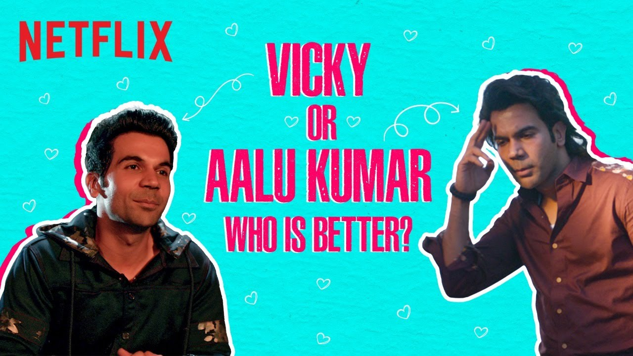 Rajkummar Rao Has Something To Say To You | #RajkumarRao | #shorts
