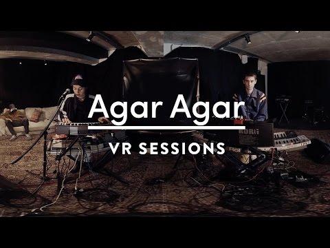 Agar Agar - Aquarium (Live)