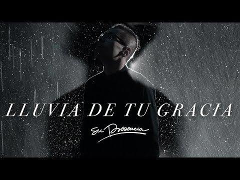 Lluvia De Tu Gracia - Su Presencia - Fragmentos Del Cielo | Video Oficial