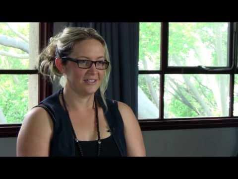 Jamie-Lea Hodges - Indigenous learning ecologies--Wiradjuri, Cowra-Coonamble, NSW