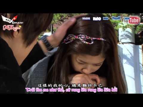 [MK Subteam] Palpitations - Park Bo Ram, Lee Bo Ra...