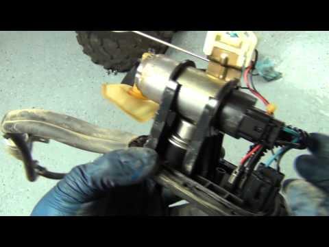 KEMSO Intank EFI Fuel Pump Can-Am Maverick Maverick Max 2016