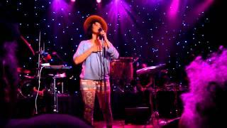 """Erykah Badu  -  """"Soldier""""  - Live in Chicago  -  3/29/2013."""