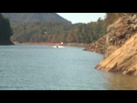 super fast bass boat