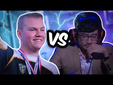 Thumbnail: CHAMPION FACE OFF! TALI VS SURGICAL GOBLIN! Best Of 5 Games - Clash Royale