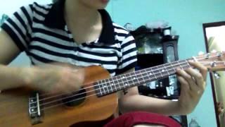 Cho anh xin số nhà ukulele