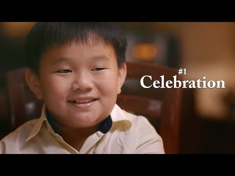 To Moments Worth Celebrating - Ep1 Celebration