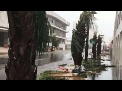 Puerto Rico faces financial crisis after Hurricanes Maria