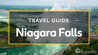 Niagara Falls Vacation Travel Guide | Expedia