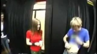 Video Avril Lavigne - Basket Case [Green Day] download MP3, 3GP, MP4, WEBM, AVI, FLV Juli 2018
