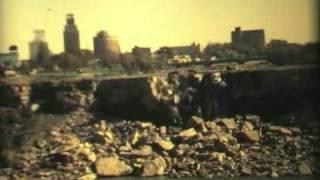 Niagara Falls - Flow Stopped,1969