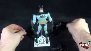 Toy Spot - DC Collectibles The New Batman Adventures 01 Batman