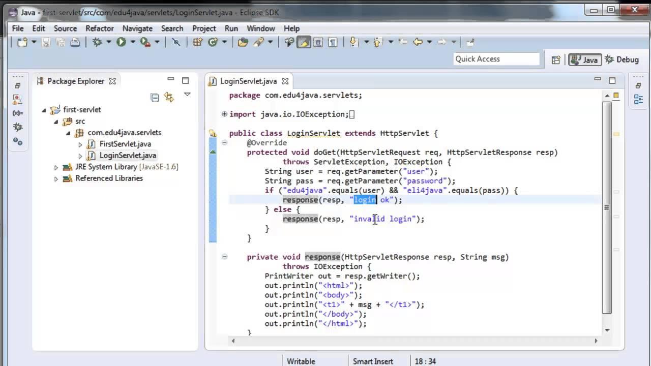 Parameters get and post methods in servlets java web servlet parameters get and post methods in servlets java web servlet and jsp 3 baditri Gallery