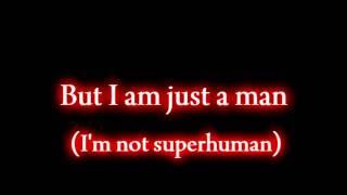 Skillet - Hero   Lyrics   HD