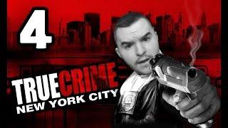 TRUE CRIME : New York #4 | NOS METEN AL MANICOMIO | PC | Gameplay Español