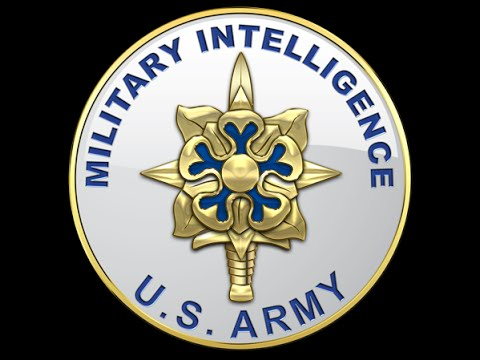 U.S. Army Military Intelligence Officer - YouTube