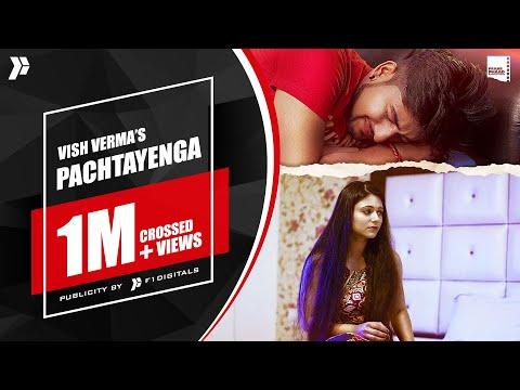 New Punjabi Song 2021   Pachtayenga - Vish Verma   Pankaj Kundal   Kp Music   Latest Punjabi Song