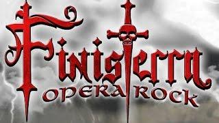 Mägo de Oz - Conxuro · Finisterra Opera Rock 2015