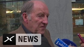 "OK-Chef Jacques Lambert: ""EM-Absage wäre Kapitulation"" | EM 2016 in Frankreich"