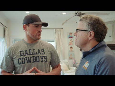 Inside Jason Witten's recovery from NFL Sunday