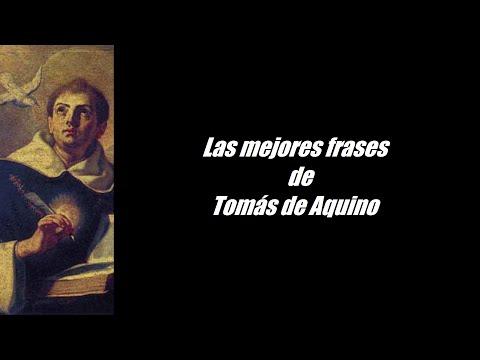 7 Frases De Tomás De Aquino By Um Pouco Sobre Tudo