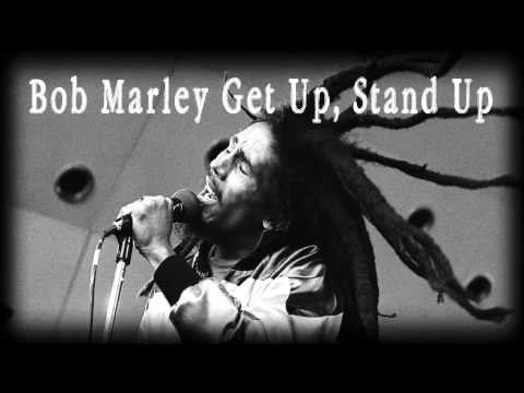 Bob Marley Get Up, Stand Up(mp3+Download)