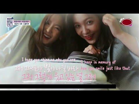 """Red Velvet Yeri """"To Twenty"""" (SHE COMPOSED THIS SONG WOAHH!!!)"""