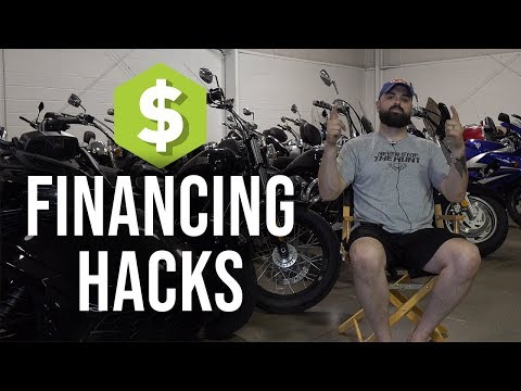 How To Get The BEST FINANCING Deal | Tips From A Salesman