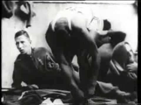 1936 Summer Olympics 100 Meter Final - Jesse Owens