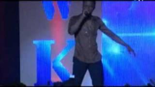 Flytime TV: Wizkid Album Launch -love my baby