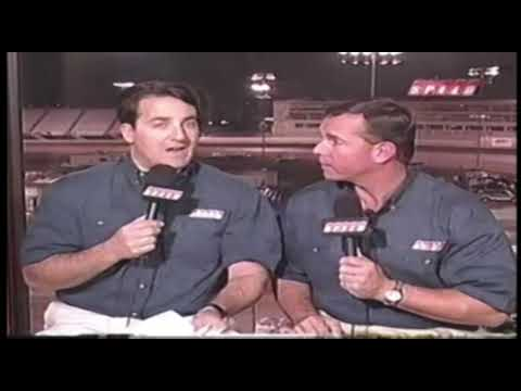 2004 Stacker2 XTREME Late Model Nationals At Knoxville Raceway