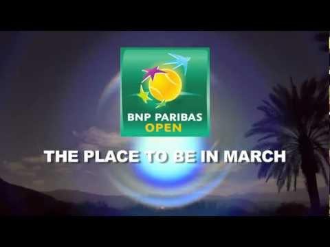 2013 BNP Paribas Open Commercial
