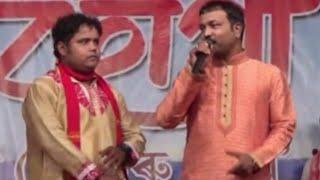 Behorbari Out Post KK Da and Mohan Live Show in Jamugurihat part 3