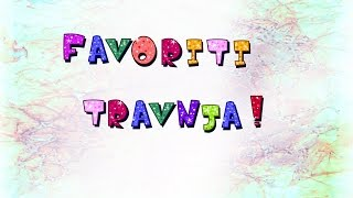 Favoriti Travnja! SoniaVerardo| FashionBlogTV