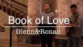 Book of Love (Live) - glenn&ronan