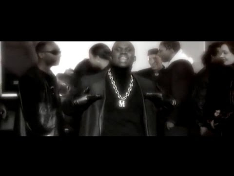 Mark Morrison - Return Of The Mac (Official Video HD)(Audio HD)