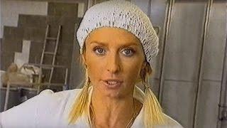 Татьяна Овсиенко в программе «Контрольная закупка» 2007 год.