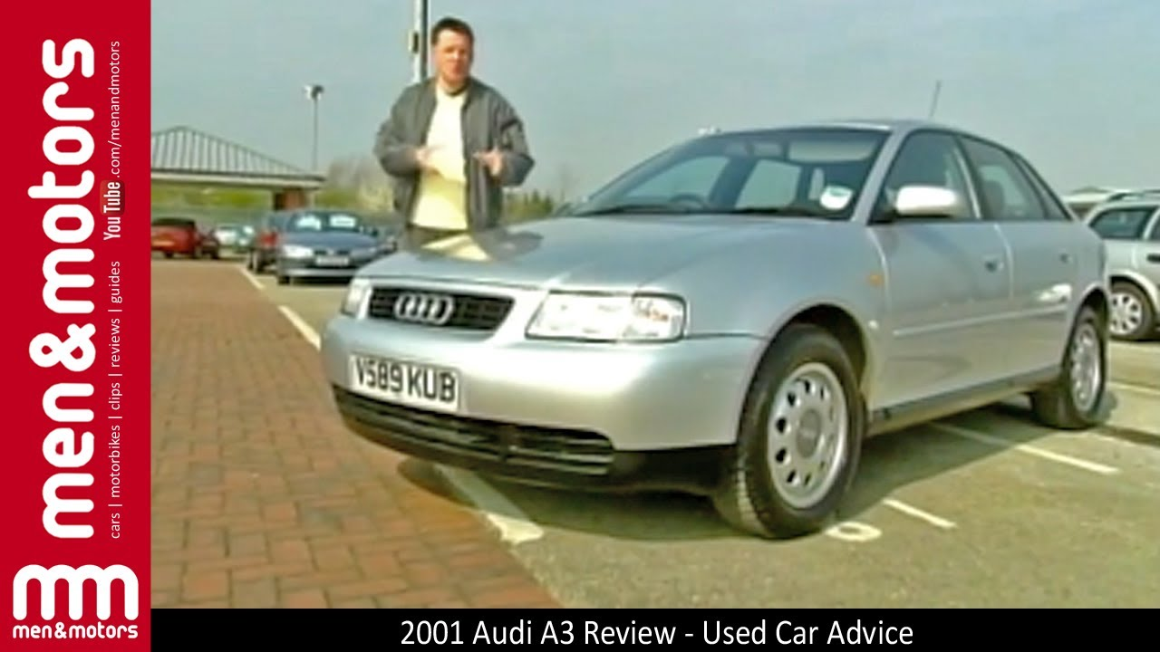 2001 audi a3 review used car advice