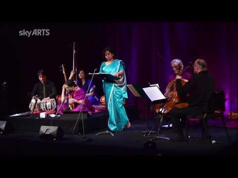 Indian Classical vs. Opera | Patricia Rozario & Veena Sahasrabuddhe | Music of India