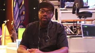 Tremaine 'Six7' Williams - Tech/Programmer for Mariah Carey on StudioLive RM Mixers