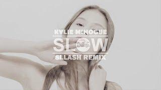 Kylie Minogue Slow