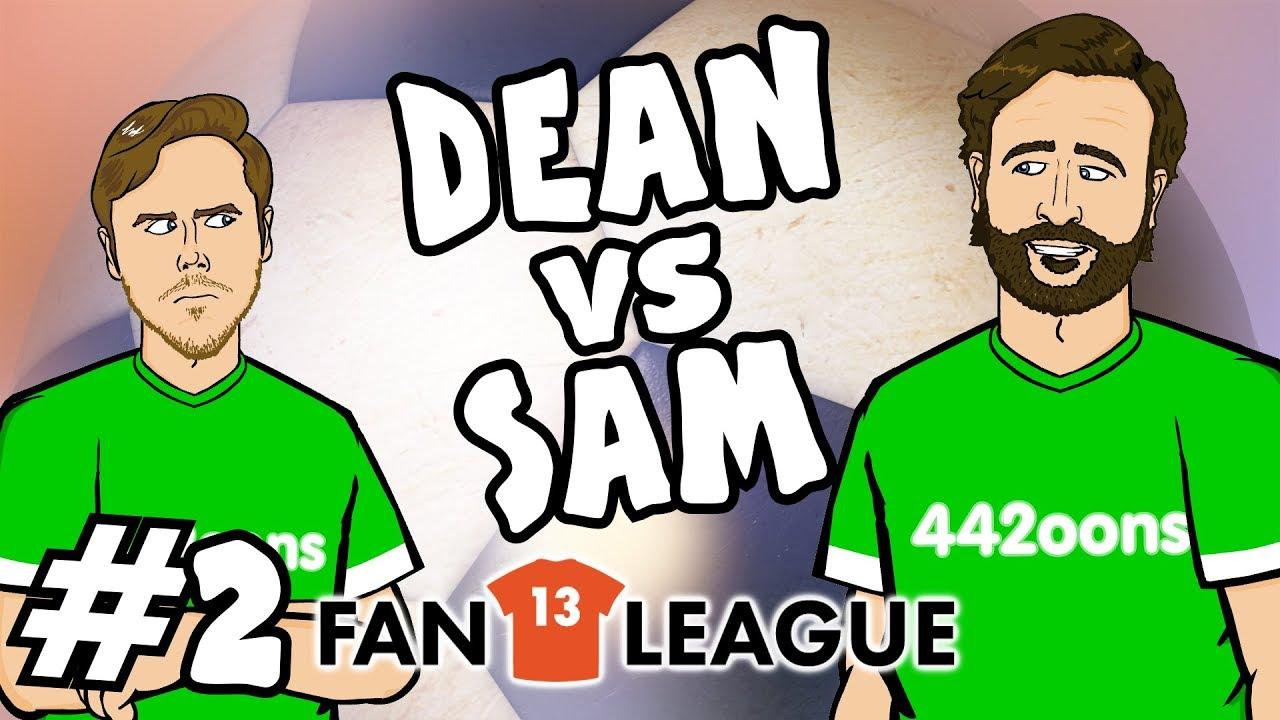 forfeit-reveal-dean-vs-sam-fanleague-challenge