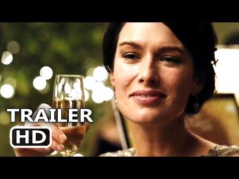 ZIPPER Official Trailer (Thriller) Lena Headey Movie HD
