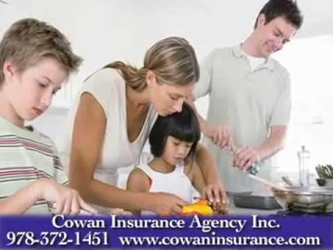 Cowan Insurance Agency Inc , Haverhill, MA