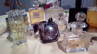 Мои зимние парфюмы плавный переход к весне (Big Video)(, 2017-03-09T20:48:11.000Z)