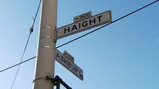 Haight-Ashbury: The Beat of a Generation (Trailer)