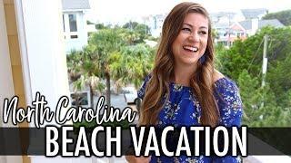 Family Vacation Vlog | Pocketful of Primary