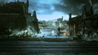 Dishonored -- Debut Trailer