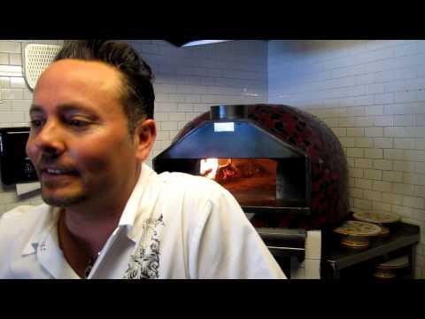 CHEF TONY GEMIGNANI - TONY'S PIZZA/INTERNATIONAL SCHOOL OF PIZZA