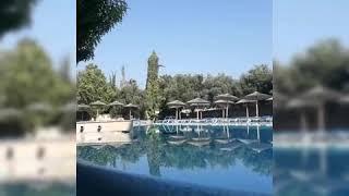 Basilica Holiday Resort Кипр Пафос